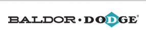 baldor-dodge-logo